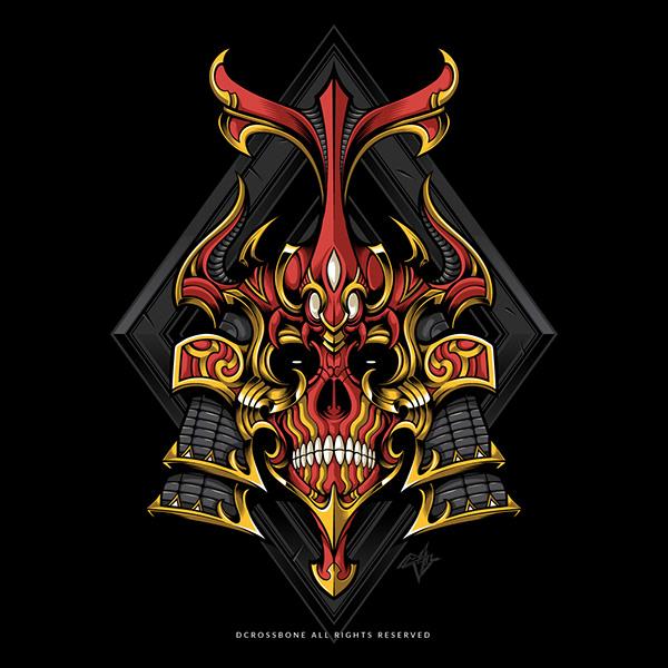 The Assassin Skull