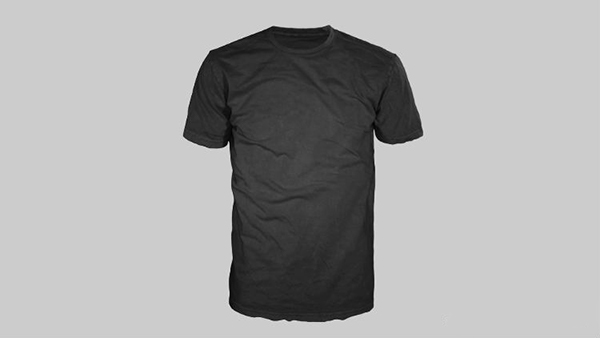 Free TShirt Mockup Template On Behance