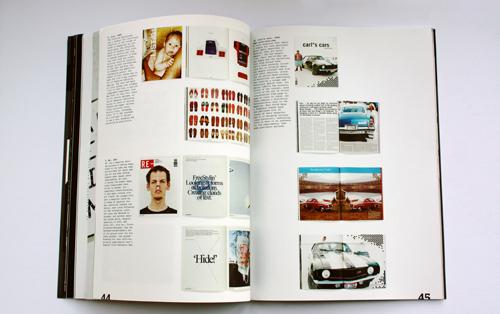 Rishi Sodha Pentagram Domenic Lippa circular 16 Typographic Circle magazine editorial graphic