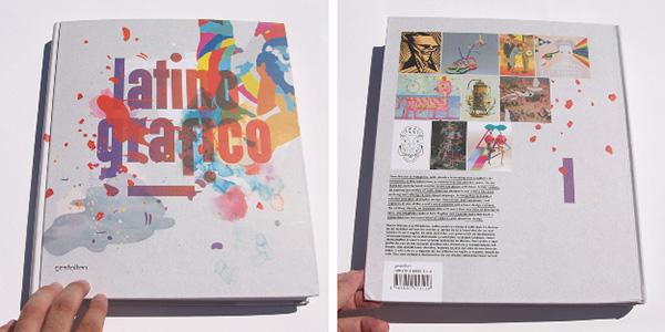 ilustration character desing gestalten verlag Participation latino grafico