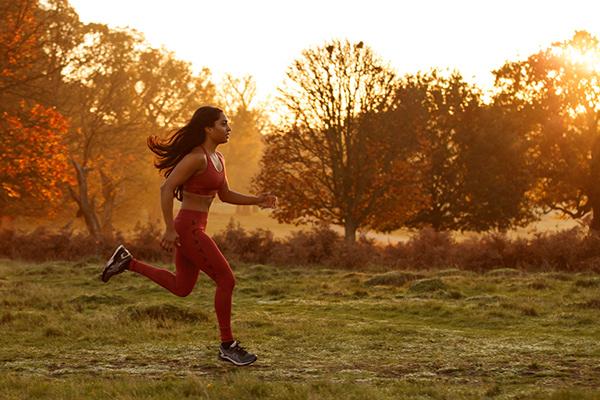 Karina - Running Sportswear