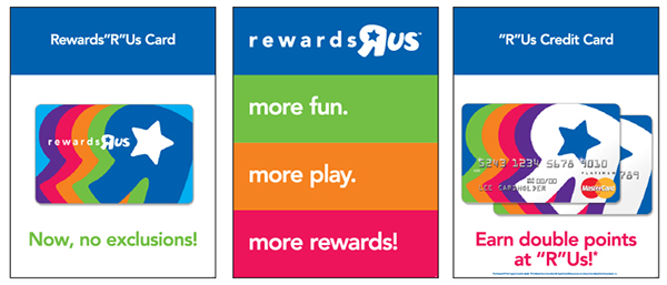 Jan 25,  · Toys 'R' Us should want to reward Dustin handsomely. He has five kids, and his family buys an awful lot of toys there. It's not the store itself but its rewards program that's giving him.