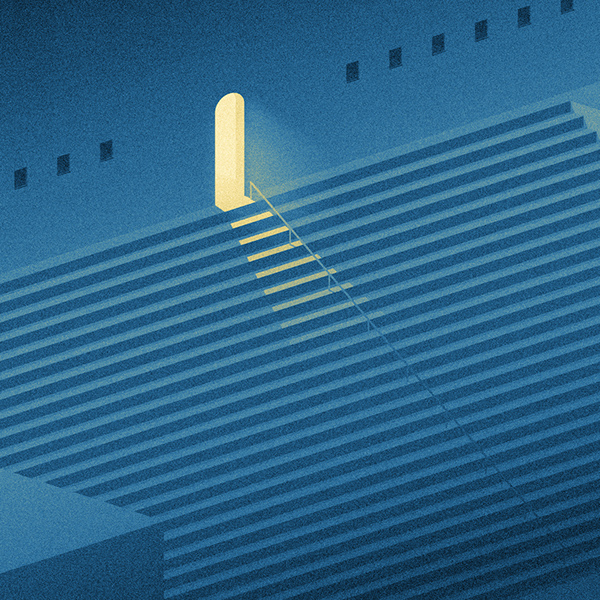 Big City Lights III