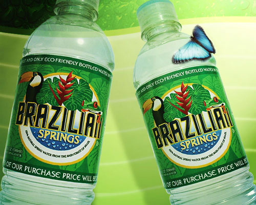Spring Water – Emporio Brazilian Grill | The Best ...