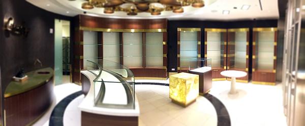 06 New Doha International Airport Chocolate Shop On Behance