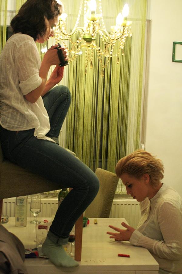Nina Popovic konstruisana nuznost niña popovic woman constructed necessity feminism video
