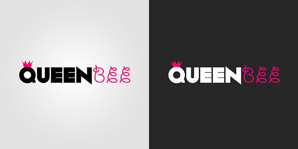 queen logo design - photo #28