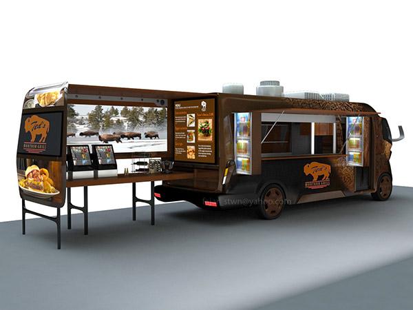 Food truck designs joy studio design gallery best design for Design food truck online