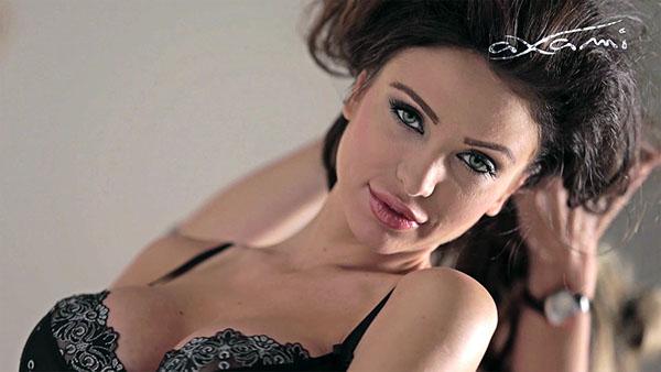 monika pietrasinska sexy