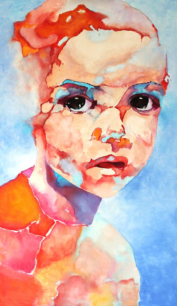 Leaves Paintings And Drawings Paintings Drawings on