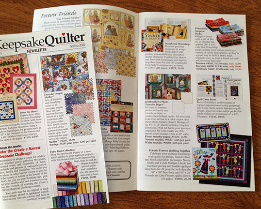 shop your keepsake breezy quilting online morning favorite kit june coupon quilt