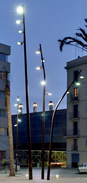 Ful Street Light Series On Behance