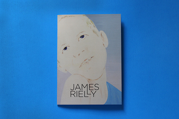 James Rielly Catalogue Thinking Things Through On Student Show