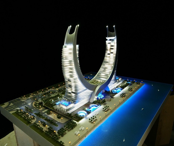 And 6 Lusail Katara Hotel Doha Qatar Pictures To Pin On Pinterest