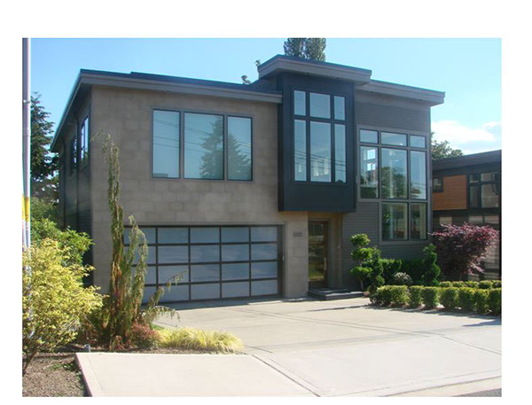 Kirkland home 2 exterior color plan on behance for House exterior colour planner