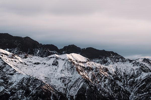 MountainScape I·Tibet