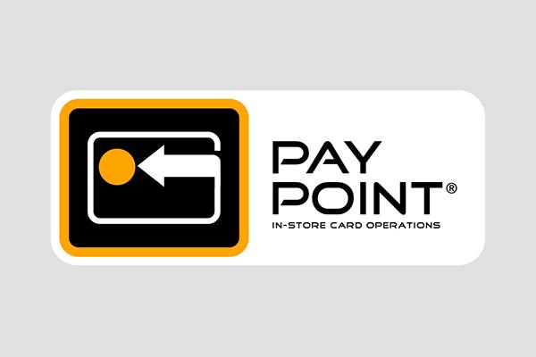 Pay Point - Fizetési Pont on Behance