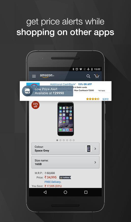 Google Play Screenshots on Behance