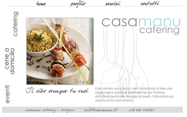 Flash site bologna cooking