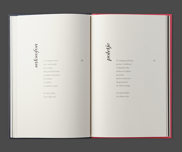 book Poetry  3D