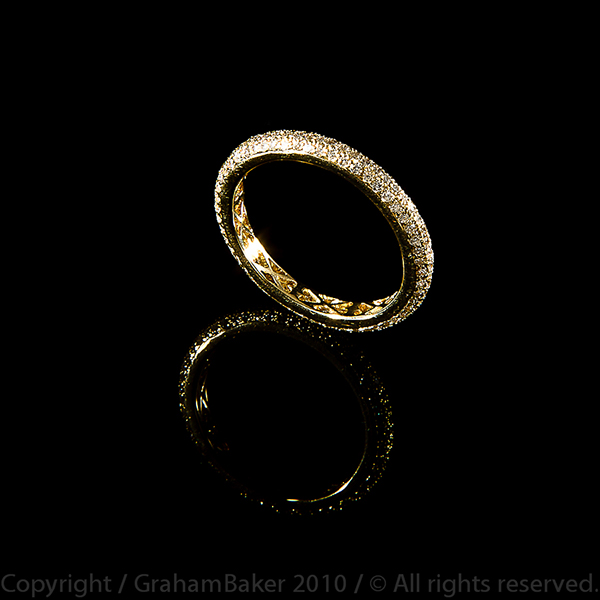 Commercial Jewellery Photography on Behance