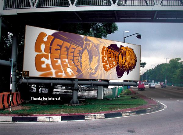 Lions,adobedraw,Save Lions,save habitat,Nature,social responsibility,adobe illustrator draw,vector drawing,poster,wild life,help,art of yasin