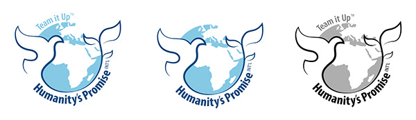 Humanity's Promise Int'l • Logo & Visual Identity