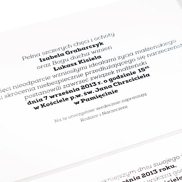 wedding Invitation 3kreski fotonamiare.pl friends