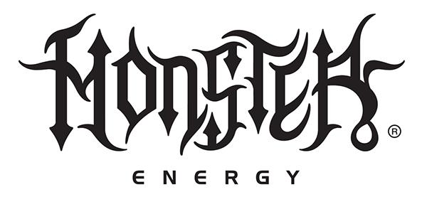 monster energy rebrand concept on behance rh behance net monster friend undertale logo font monster university logo font