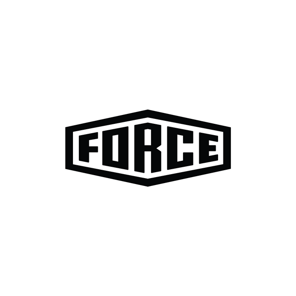 nike force basketball on behance rh behance net Basketball On Fire Logo Best Basketball Logos