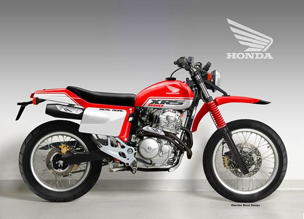 Behance Net Gallery  Yamaha Motor Sv