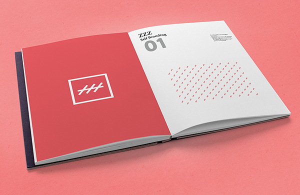 graphic design portfolio 2013 2014 on behance