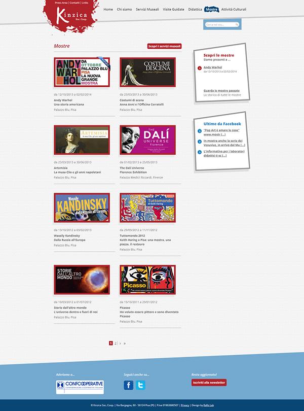 Dynamic Website responsive website