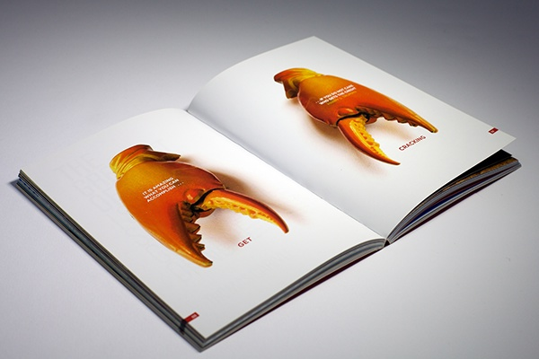 book visual edition