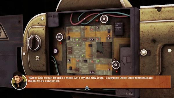 video game lexis numérique red johnson