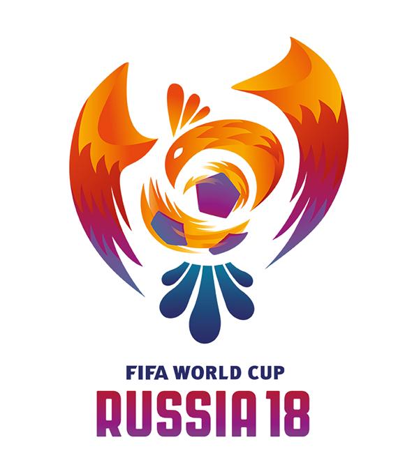 933f371b7 Russia World Cup 2018 Branding & Identity on Behance