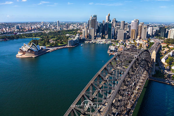 Sydney Oblique Aerial Photography on Behance