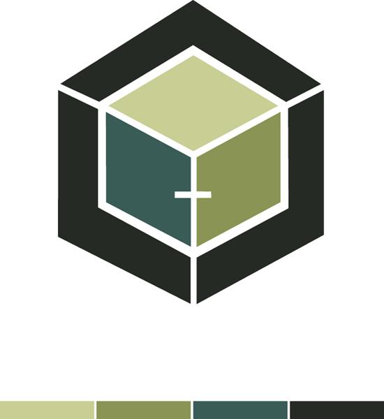 Cornerstone Church Logo Design on Behance