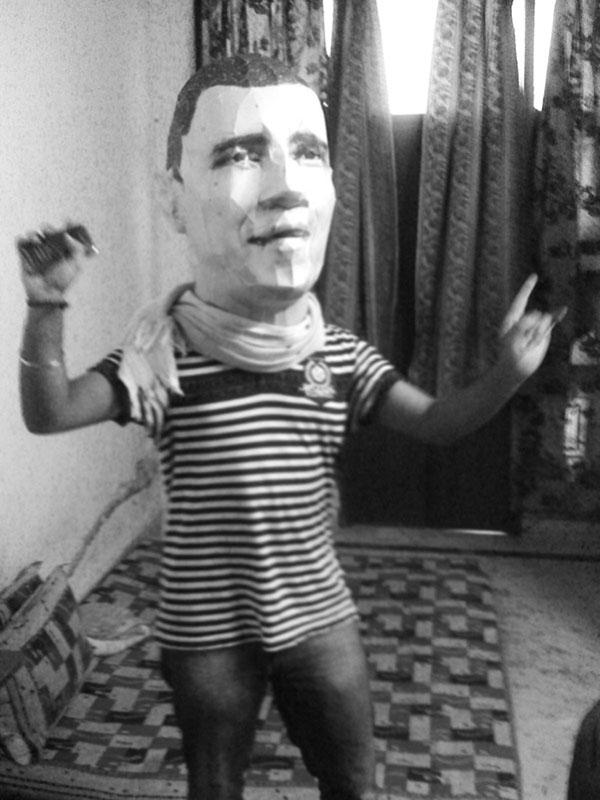 Barack Obama Term Paper ...
