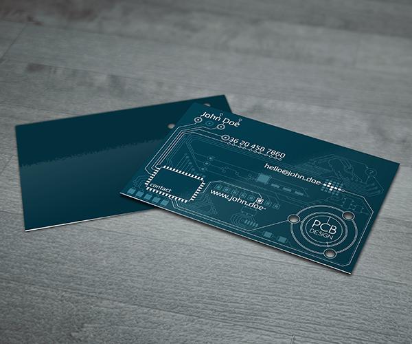 Mind breaker business card corporate design on behance business card colourmoves