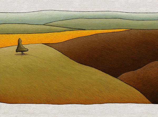 Landscape  farming scenes  farm landscapes  painting  australian art australian artist