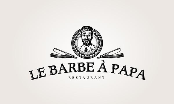 Restaurant le barbe papa paris for Barbe a papa maison