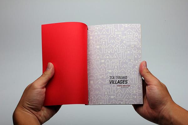Ten thousand villages coupon