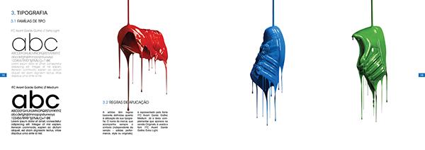 adidas corporate identity manual pdf