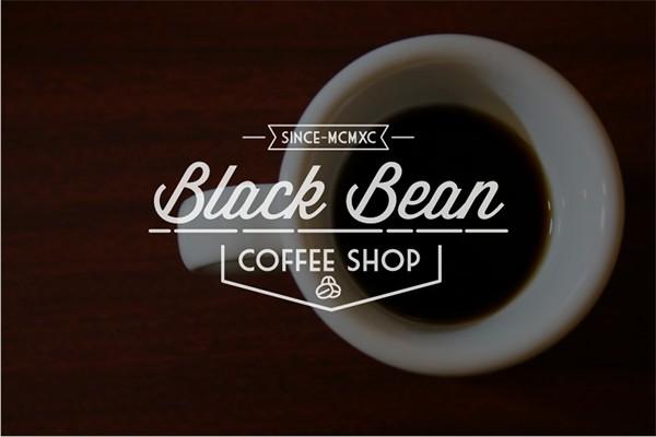 Vintage Coffee Logo Vintage Coffee Logo on Behance