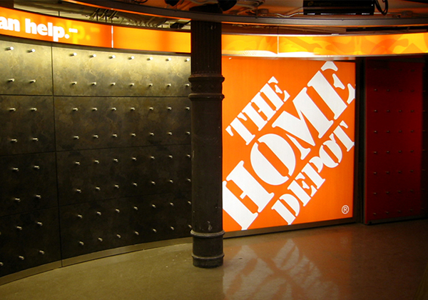 How will home depot interior be in the future home depot for Home decor consultant