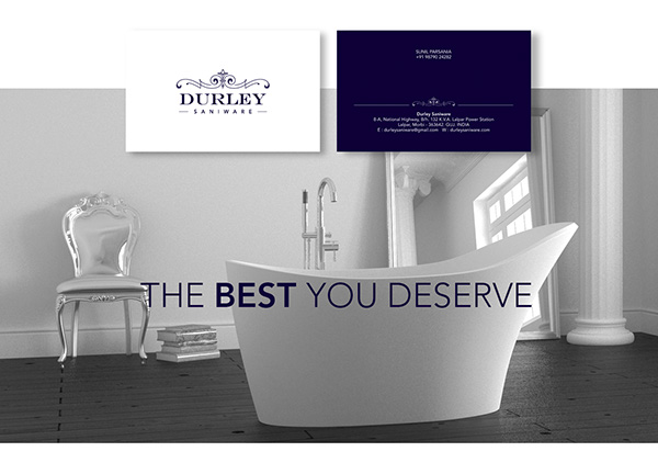 Durley Saniware A Sanitary Ware Manufacturer Company On