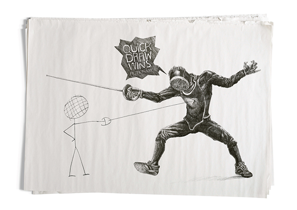 pictionary quick draw win phase 2 on behance