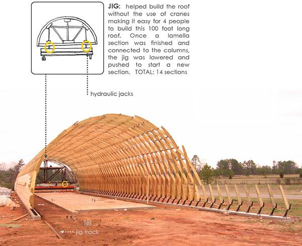 Lamella Roof Amp Patent Drawing Sc 1 St Google