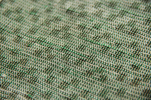 weaving Leno fabric